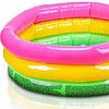 Детский надувной бассейн Intex 58924 «Радуга», 86 х 25 см, фото 6