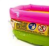 Детский надувной бассейн Intex 58924 «Радуга», 86 х 25 см, фото 7