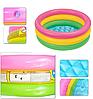 Детский надувной бассейн Intex 58924 «Радуга», 86 х 25 см, фото 9