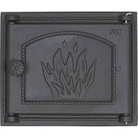 Дверца духовки SVT 450, фото 1