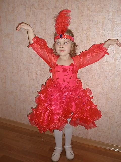 Жарптица-карнавальный костюм, цена 70 грн./день, купить в Николаеве - Prom.ua (ID# 976535)
