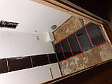 """Пленочный теплый пол. Саморегулирующаяся пленка ширина 0.5м. """"REXVA"""" (Южная Корея), фото 6"""