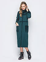 0da7725e6c6 Трикотажное Шерстяное Платье — Купить Недорого у Проверенных ...