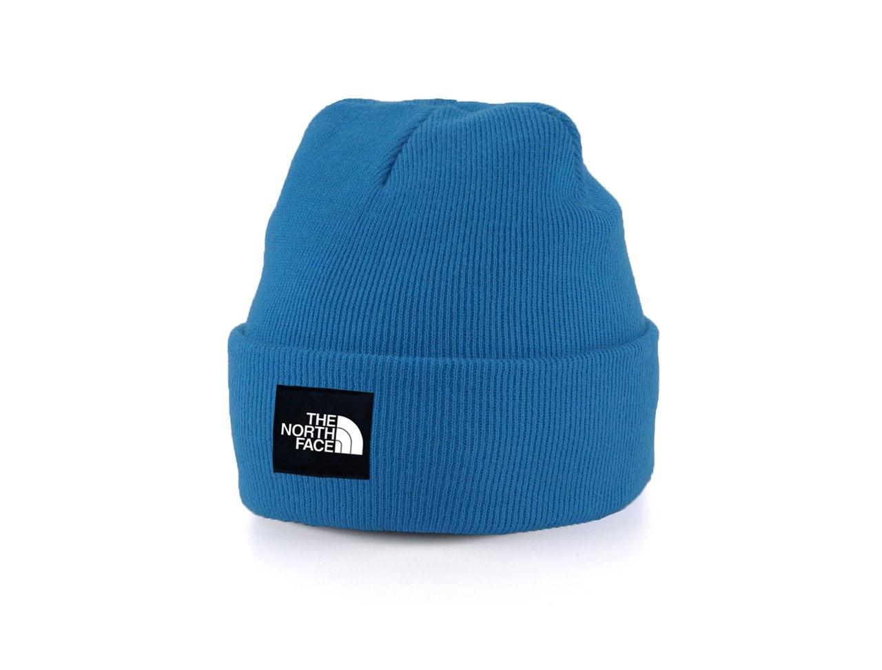Мужская теплая шапка The North Face универсальный размер