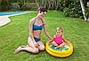 Детский надувной бассейн Intex 59409, желтый, 61 х 15 см, фото 6