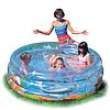 Детский надувной бассейн BestWay 51045 «Морской мир», 150 х 53 см, фото 9