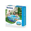 Детский надувной бассейн BestWay 51121 «Аквариум», 152 х 51 см, фото 6