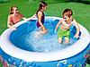 Детский надувной бассейн BestWay 51121 «Аквариум», 152 х 51 см, фото 7