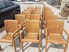 Кресло Papatya Нета тик УЦЕНКА, фото 3