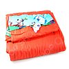Детский надувной бассейн Bestway 91008 «Микки Маус», 262 х 175 х 51 см, фото 6