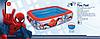 Дитячий надувний басейн BestWay 98011 «Людина-Павук», 201 х 150 х 51 см, фото 6