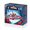 Дитячий надувний басейн BestWay 98011 «Людина-Павук», 201 х 150 х 51 см, фото 8