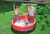 Детский надувной бассейн BestWay 51024, розовый, 102 х 25 см, фото 6