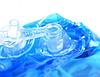 Дитячий надувний басейн BestWay 51033, блакитний, 70 х 30 см, фото 3