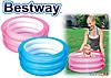 Дитячий надувний басейн BestWay 51033, блакитний, 70 х 30 см, фото 5