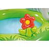 Детский надувной бассейн Intex 57122 «Королевский Замок», 122 х 122 см, фото 2