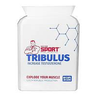 Doctor Sport Tribulus caps 60