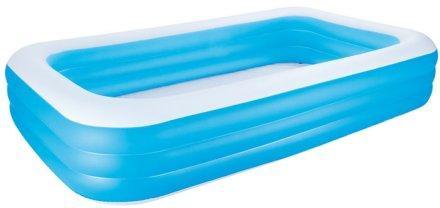 Детский надувной бассейн Bestway 54009 (305 х 183 х 56 см)
