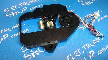 Лазерна головка Bravis ak-1002b Original б.у, фото 2