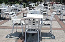 Кресло Papatya Паша антрацит, фото 3