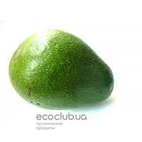 Авокадо зелёное 1шт
