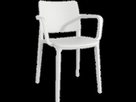 Кресло Papatya Joy-K белое, фото 2