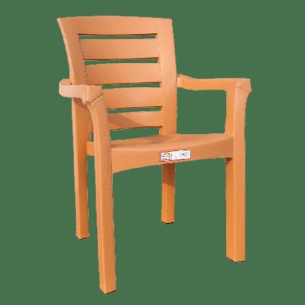 Кресло Irak Plastik Didim тик, фото 2