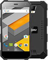 Nomu S10 | Черный | IP68 | 2/16Гб | 4G/LTE | Гарантия