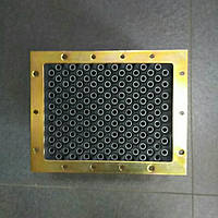 Радиатор ZUBR R195
