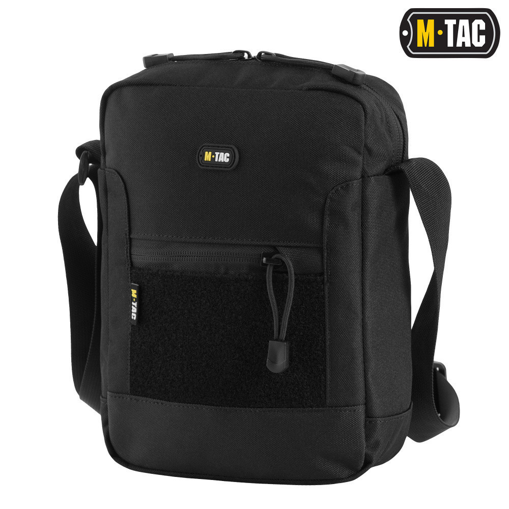 M-TAC СУМКА SATELLITE BAG Gen.II BLACK