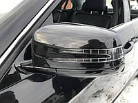 Зеркало левое черное Mercedes e-class w212, фото 1