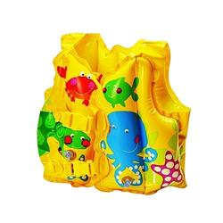 Детский надувной жилет Intex 59661 «Рыбки», 41 х 30 см