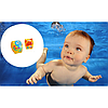 Нарукавники для плавания Intex 56662 «Крабик», 20 х 15 см, фото 5
