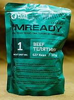 Консерва мясная I'MREADY- телятина