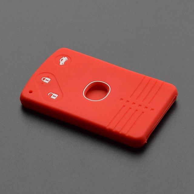 Силиконовый чехол для ключа Mazda 2,3,5,6,8 MX5 CX5,9,7