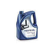 NESTE Turbo LXE 15W-40 моторное масло (4л)
