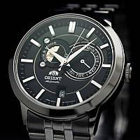 Часы Orient Sun & Moon Sapphire FET0P002B0 Automatic 46B46