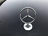 Значок капота Mercedes e-class w212