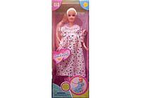 Кукла беременная Defa 6001