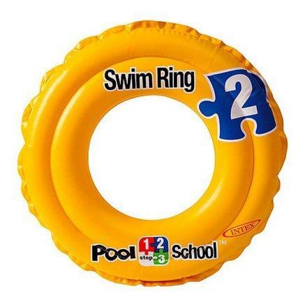 Надувной круг для плавания Intex 58231, 51 см