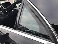 Форточка задняя левая Mercedes e-class w212