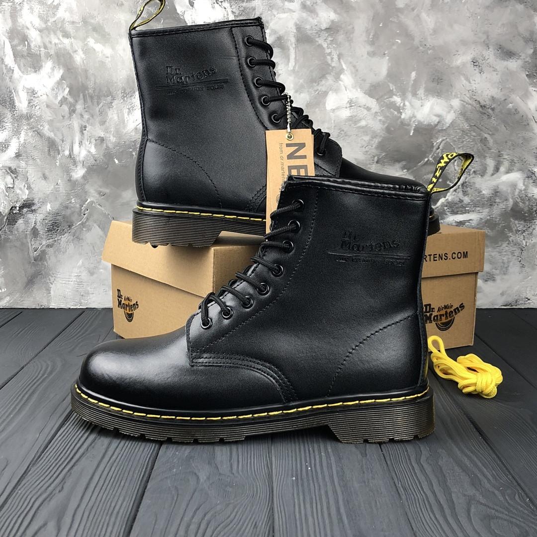 ad0e1ec25227 Зимние ботинки Dr.Martens, цена 1 742,50 грн., купить в Одессе ...