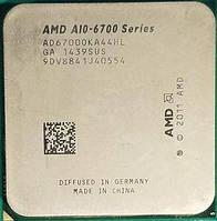 Процессор AMD A10-6700 Series X4 4.3-3.7GHz Socket FM2