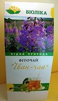 """Фиточай """"Иван-чай"""" при заболеваниях мочеполовой системы"""