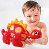 Детская надувная водная игрушка Intex 58590-D «Динозавр Даллас», 29 х 15 см, фото 2