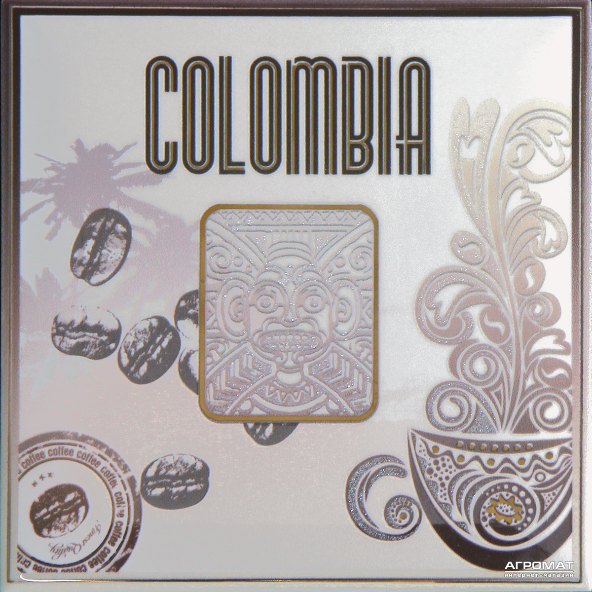 Плитка Monopole Ceramica Kitchen MOCA COLOMBIA декор арт.(284579)
