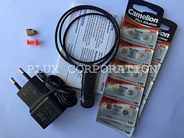 Микронаушник для сдачи экзаменов, PL-25 ELITE Bluetooth