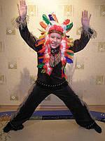 Индеец — карнавальный костюм