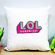Подарунки для шанувальників ляльок LOL surprise