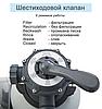 Песочный насос с хлоргенератором Intex 28676, 6 000 л/ч хлор 7 г/ч, фото 6